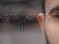 Zu sehen ist der syrische Flüchtling Ali. © NDR Fotograf: Screenshot