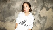 """Why So Serious"" - Alice Merton © Peter Rieger Konzertagentur / Tim Bruening"