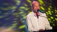 Jan Christof Scheibe beim NDR Comedy Contest. © NDR/fotografirma Fotograf: Benjamin Hüllenkremer