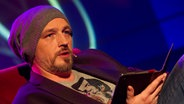 Torsten Stäter beim Comedy Contest 2013. © fotografirma/NDR Fotograf: Andreas Kluge