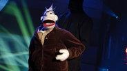 Herr Momsen alias Detlef Wutschik live beim NDR Comedy Contest Finale © Benjamin Hüllenkremer/NDR Foto: Benjamin Hüllenkremer