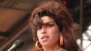 Amy Winehouse © picture-alliance / Newscom © picture-alliance / Newscom