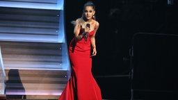 N-JOY App: Gewinnt Tickets für Ariana Grande!