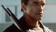 Arnold Schwarzenegger als Terminator