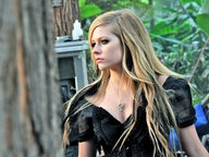 Avril Lavigne (2010) © Disney Enterprises Foto: Robb Dipple