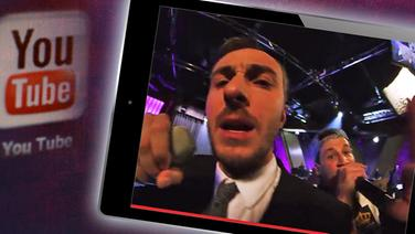 "Screenshot: YouTube-Clip ""Eine deutsche Rapgeschichte ... "" © YouTube"