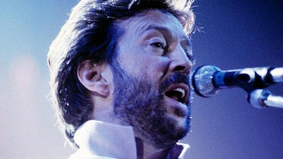 Eric Clapton © Picture-Alliance / dpa © Picture-Alliance / dpa