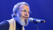Cat Stevens live, 2007 © Picture-Alliance / Schroewig