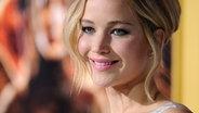 """Tribute von Panem""-Star Jennifer Lawrence © picture alliance / abaca Fotograf: Lionel Hahn"