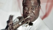 Louis Armstrong © Picture-Alliance / dpa