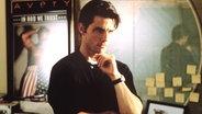 Jerry Maguire (Tom Cruise) muss sein Leben neu überdenken. © picture-alliance