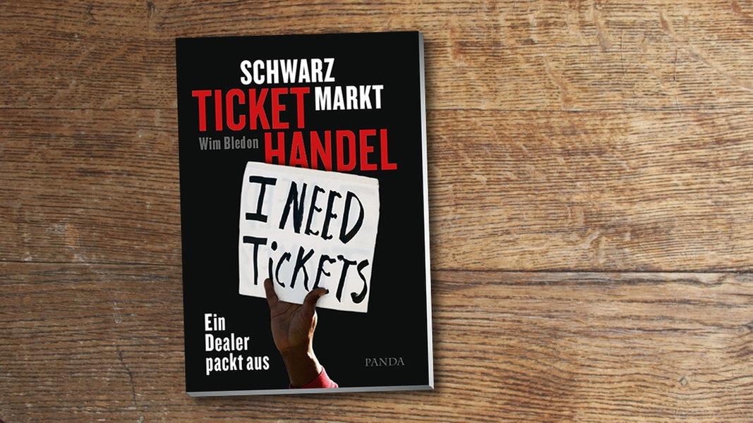 Ticket-Abzocke: Ein Schwarzmarkt-Dealer packt aus | N-JOY ...