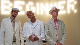 Beginner 2004 © Universal Music
