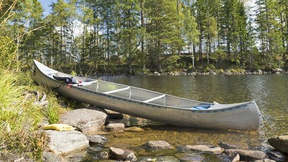 ein Ruderboot © imago/imagebroker Foto: imagebroker