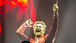 David Guetta in Paris: Gewinnt eine Konzertreise
