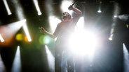 Madsen live auf der Bühne beim Deichbrand-Festival. © Deichbrand Festival/ESK Events Fotograf: Rainer Keuenhof