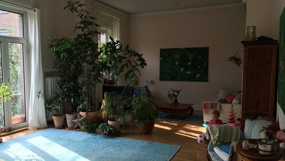 Die Wohnzimmer Der Bewerber Bild 23