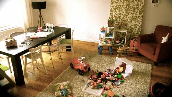 Die Wohnzimmer Der Bewerber Bild 17