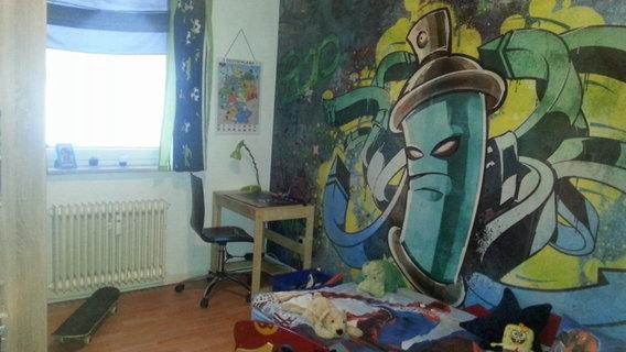 Die Wohnzimmer Der Bewerber Bild 13