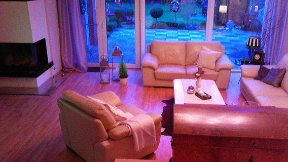 Die Wohnzimmer Der Bewerber Bild 7