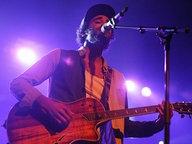 Patrice live in Hamburg © NDR/ Philipp Szyza Fotograf: Philipp Szyza