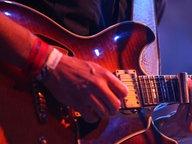 Gitarre © NDR