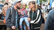 Ein Foto vom Reeperbahn Festival 2016 © NDR Fotograf: Benjamin Hüllenkremer