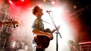 Tom Klose beim Reeperbahn Festival 2015 © NDR Fotograf: Philipp Szyza