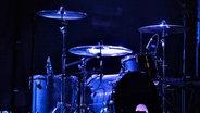 Schlagzeug © NDR/fotografirma Fotograf: Marco Maas