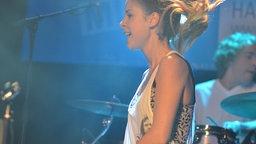 Lena im Schmidts Tivoli  © NDR Fotograf: Marco Maas
