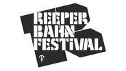Logo des Reeperbahn Festivals. © Reeperbahn Festival