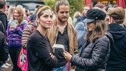 Das Bild zeigt Impressionen vom Reeperbahn-Festival © N-JOY / NDR / Benjamin Hüllenkremer Foto: Benjamin Hüllenkremer