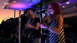 The Subways - Rock 'n Roll Queen