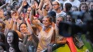 Impressionen von der N-JOY Starshow 2018 © NDR Foto: Axel Herzig