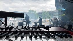 Backstage: Die N-JOY Starshow hinter den Kulissen