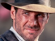 "Harrison Ford als ""Indiana Jones"" © picture-alliance"