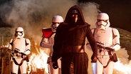 """Ein Bild aus dem Film """"Star Wars - Das Erwachen der Macht"""" © Walt Disney"""