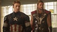 "Bild aus dem Film ""Marvel's The Avengers 2: Age of Ultron"" © Walt Disney Company"