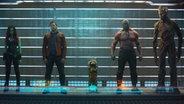 "Bild aus dem Film ""Guardians Of The Galaxy"" © Walt Disney Company"