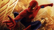 Spiderman © Picture Alliance / United Archives/Impress Fotograf: United Archives/Impress