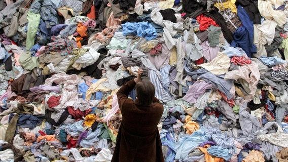 Kleiderschrank ausmisten so geht 39 s richtig n joy leben for Leben ausmisten