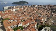 Die kroatische Hafenstadt Dubrovnik ©  picture alliance/Robert Harding World Imagery