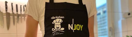 N Joy Kitchen Club Die Kochsendung Zum Nachgucken N Joy Events