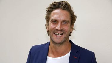 Schauspieler Peer Kusmagk bei einer Veranstaltung in Berlin. © imago/Stefan Zeitz Fotograf: Stafen Zeitz
