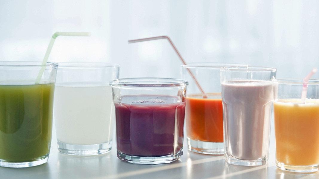rezepte f r fruchtshakes und smoothies ratgeber kochen rezept suche. Black Bedroom Furniture Sets. Home Design Ideas