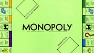 Das Brettspiel Monopoly ©  imago/Christine Roth