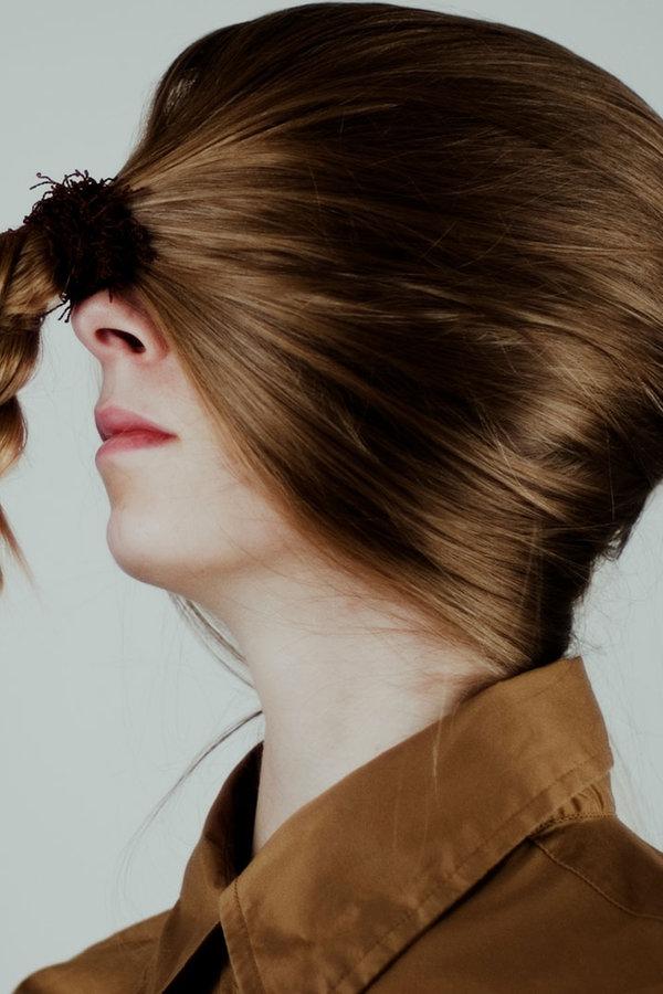 Warum Haare Waschen Beim Friseur