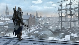 Bild des Spiels Assassin's Creed 3 © Ubisoft
