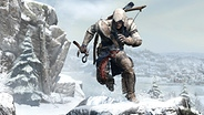 Screenshot aus dem Spiel Assassin's Creed 3 © Ubisoft