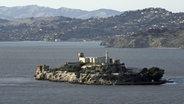 Die Gefängnisinsel Alcatraz ©  picture alliance / Klaus Nowottnick Fotograf: Klaus Nowottnick